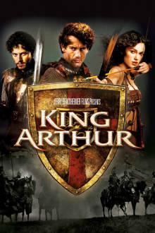King Arthur The Movie