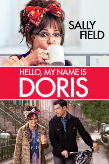Hello, My Name is Doris The Movie