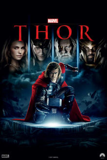 Thor (Version française) The Movie