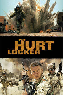 The Hurt Locker The Movie