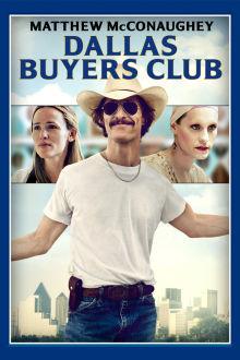 Dallas Buyers Club The Movie