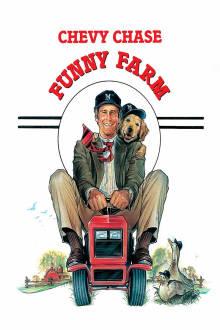 Funny Farm The Movie