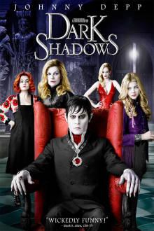 Dark Shadows The Movie