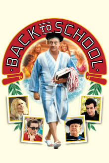 Back to School The Movie