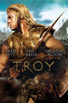 Troie The Movie