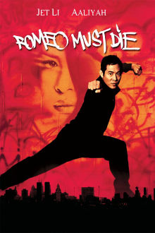 Romeo Must Die The Movie