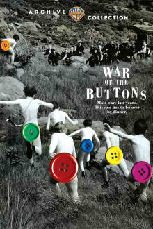 War of the Buttons The Movie