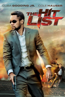 The Hit List The Movie