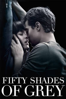 Fifty Shades of Grey The Movie