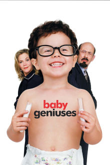 Baby Geniuses The Movie