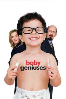 Baby Geniuses The Movie
