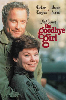 Goodbye Girl The Movie