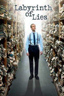 Labyrinth of Lies The Movie