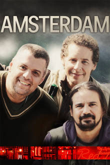 Amsterdam (VF) The Movie