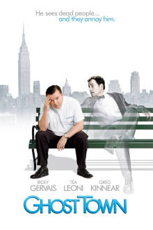 Ghost Town The Movie