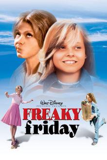Freaky Friday The Movie