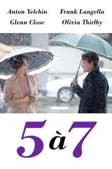 5 à 7 The Movie