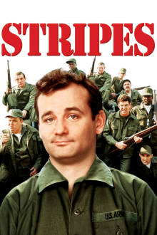Stripes The Movie