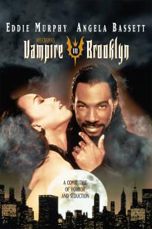 Vampire in Brooklyn The Movie