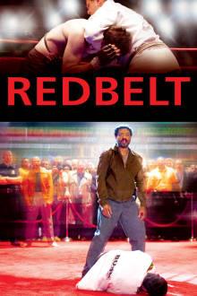 Redbelt The Movie