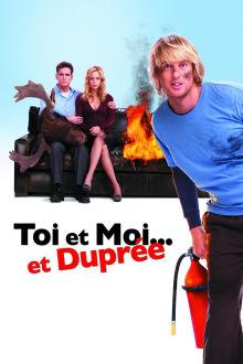 Toi, moi et Dupree The Movie