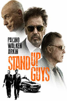Stand Up Guys The Movie