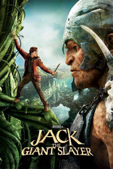 Jack The Giant Slayer The Movie