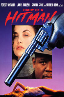 Diary of a Hitman The Movie