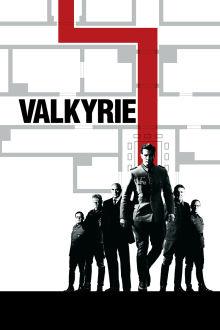 Valkyrie The Movie