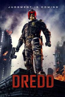 Dredd The Movie