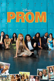 Prom The Movie