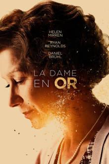 La dame en or The Movie
