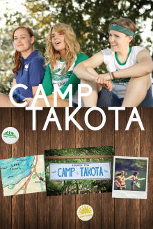 Camp Takota The Movie