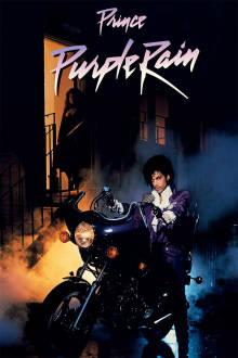 Purple Rain The Movie