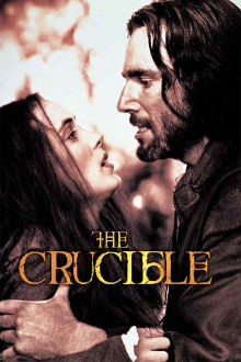 The Crucible The Movie