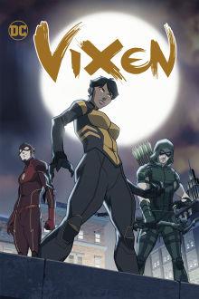 Vixen The Movie