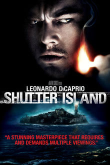 Shutter Island The Movie