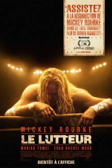 Le lutteur The Movie