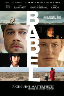 Babel The Movie