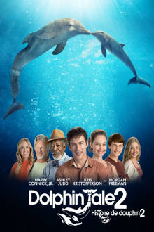 Histoire de dauphin 2 The Movie