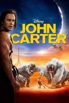 John Carter The Movie