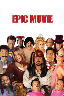 Epic Movie The Movie