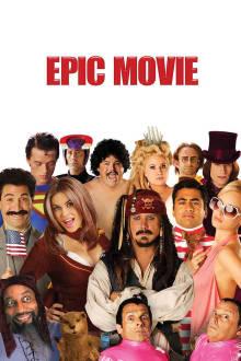 Epic Movie The Movie
