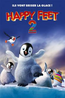 Les petits pieds du bonheur 2 The Movie