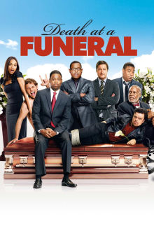 Death at a Funeral The Movie