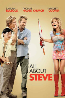 All About Steve The Movie