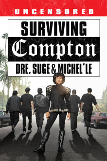 Surviving Compton The Movie