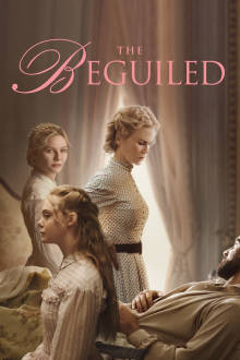 The Beguiled The Movie