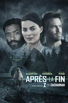 Après la fin - Sortie cinéma The Movie