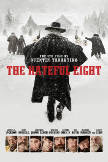 The Hateful Eight The Movie